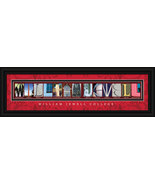William Jewell College Officially Licensed Fram... - $38.95