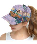 Lilo & Stitch - Snapback Hat - $29.99