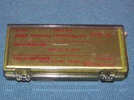 273-DS73 78 RPM for BSR ST-3 ST-4 ST-5 ST-6 ST-14 ST-15 ST-22 NEEDLE STYLUS image 2