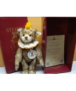 Steiff Teddy Bear Club Limited Edition Teddy Clown 1928 EAN 420023 LE 00153 - $349.99