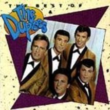 THE DUPREES (BEST OF THE DUPREES) - $2.25