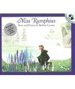 Miss Rumphius [Paperback] by Cooney, Barbara - $9.80