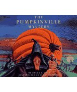 The Pumpkinville Mystery [Paperback] by Cole, Bruce; Warhola, James - $33.32