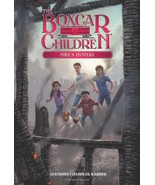 Mike's Mystery (The Boxcar Children Mysteries #5) [Paperback] by Warner,... - $0.97