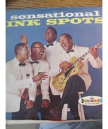 Charlie Owens and the Sensational Ink Spots RED RECORD [Vinyl] Charlie O... - $68.59