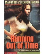 Running Out of Time [Paperback] by Haddix, Margaret Peterson - $7.35