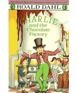 Charlie and the Chocolate Factory by Dahl, Roald; Foreman, Michael - $7.61