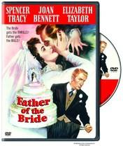 Father of the Bride [DVD] (2006) Spencer Tracy; Joan Bennett; Richard Po... - $9.79
