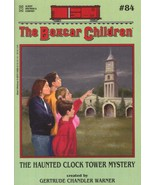 The Haunted Clock Tower Mystery (The Boxcar Children Mysteries #84) [Pap... - $1.95