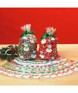 BULK Snowman Party Favor Bags / Cello Party Bags/Treat Bags/Christmas Ce... - $2.50