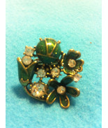 Vintage Style Bronze Ring 100% adjustable/Fashion Jewelry/Woman's Access... - $7.50