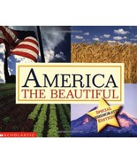 America The Beautiful 2001 by Scholastic Inc. - $6.85