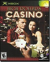 High Rollers Casino [Color] [Xbox] - $9.79