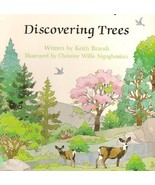 Discovering Trees by Brandt, Keith - $21.55
