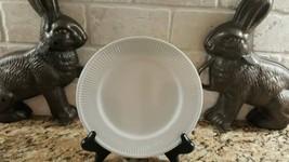 "Fitz & Floyd Les Bands Blue 7 3/4"" Salad Plate - $10.88"