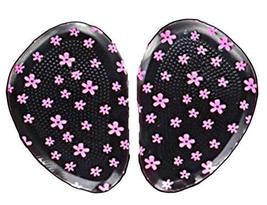 Two Pairs Comfortable Shoe Cushions Non-Slip Pads Heel Insole-I - $12.19