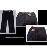 Gloria Vanderbilt Women's Blue Jeans NWT Sz 16P Stretch Classic Fit - $18.99