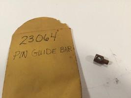 23064 Guide Bar Pin 530023064 Poulan Chainsaw - $4.99