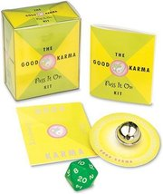 Good Karma: Pass It On Ariel Books - $7.00