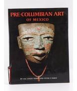 Pre-columbian Art Di Mexico Da Jill Shampoo Pronto E Peter - $19.79