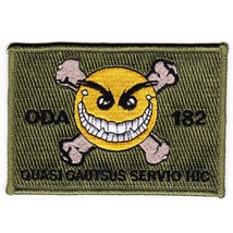 US Army B Co 3rd Battalion 1st Special Forces Group ODA-182 Patch - $11.87