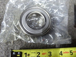SKF W6208-2Z Radial/Deep Groove Ball Bearing Round Bore W 6208-2Z New image 1