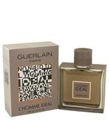 L'homme Ideal By Guerlain Eau De Parfum Spray 3.3 Oz For Men - $82.50