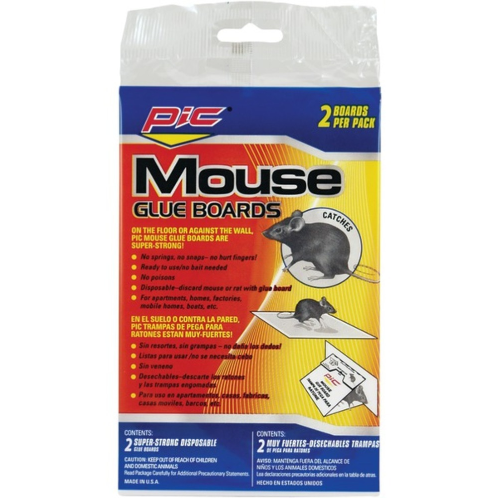 Primary image for PIC GMT2F Glue Mouse Boards, 2 pk