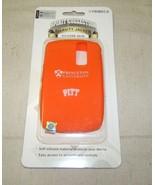 Tribeca Silicone Skin Blackberry Curve 8300 Pit... - $11.88