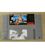 Wario's Woods for SNES - $14.66
