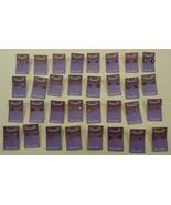 Post Earrings Qty 34 Sterling Silver Rhinestone - $41.74