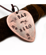 Personalized Necklace for Men, Mixed Metal Hand... - $39.00