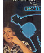 "Paul McCartney vinyl LP ""Give My Regards To Broad Street"" - $2.99"