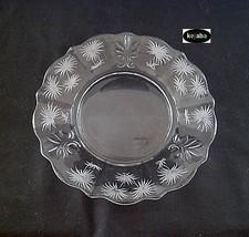 Fostoria Lido Plate 8 1/2 in. - $9.95