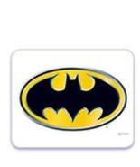 Batman Logo Edible Image Cake Topper - $8.99