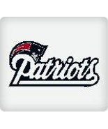 NFL-New England Patriots Edible Image Cake Topper - $8.99