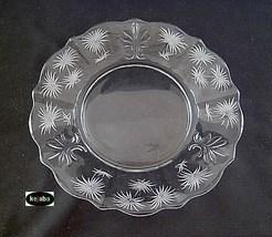 Fostoria Lido Plate 7 in. - $6.95
