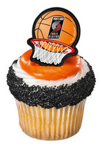 NBA Portland Trail Blazers Sticker Ring - $2.99