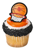 NBA Houston Rockets Sticker Ring - $2.99