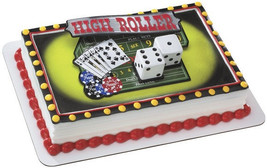 Casino Night Out Cake Kit - ₨577.33 INR