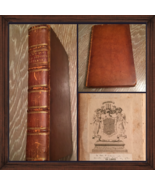 Rare Important Antique Medical Book Robert Whytt 1765 First Edition Psyc... - $2,804.84