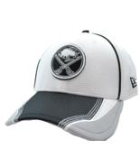 Buffalo Sabres New Era 39Thirty NHL Hockey Viza Frame Stretch Fit Cap Ha... - $20.85