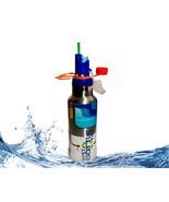 Tennis Bottle (Steel) - Reusable Sports Bottle By Best Bottle Ever™ - $17.77