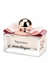 Salvatore Ferragamo Signorina  Spray and Body Lotion (Gift Set 50 ml 1.7 fl.oz ) image 4