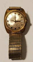 Parts only Vintage Timex Electronic Time Zone  Watch Telephone Dial - $34.64