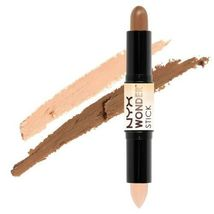 NYX Wonder Stick Highlight and Contour Stick - WS02 Medium / Tan  - $8.49