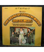Dottie West The Sound of Country Music 1967 RCA Records - $3.99