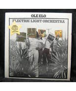 Electric Light Orchestra Ole Elo 1976 United Artists Records - $3.99
