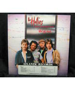 The Hollies What Goes Around 1983 Promo Record 80076 1 - $4.99