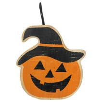 "Jack -O- Lantern Ornament 6"" - $4.00"